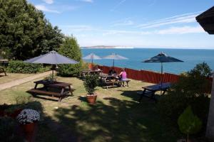 Luccombe Manor Country House Hotel Shanklin